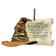 Harry Potter Sorting Hat Ravenclaw Hanging Acrylic Print