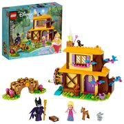 LEGO 43188 Disney Princess Aurora's Forest Cottage