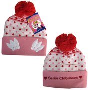 Sailor Moon Sailor Chibi Moon Beanie Hat
