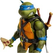 Teenage Mutant Ninja Turtles Ultimates Leonardo 7-Inch Action Figure