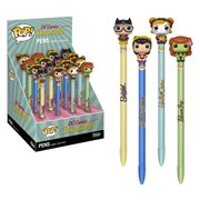 DC Bombshells Pop! Pen Display Case