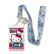 Hello Kitty Smart Lanyard with Charm