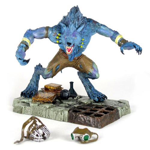 Killer Instinct Sabrewulf 6-Inch Action Figure