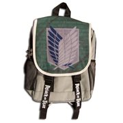 Attack on Titan Scout Regiment Backpack