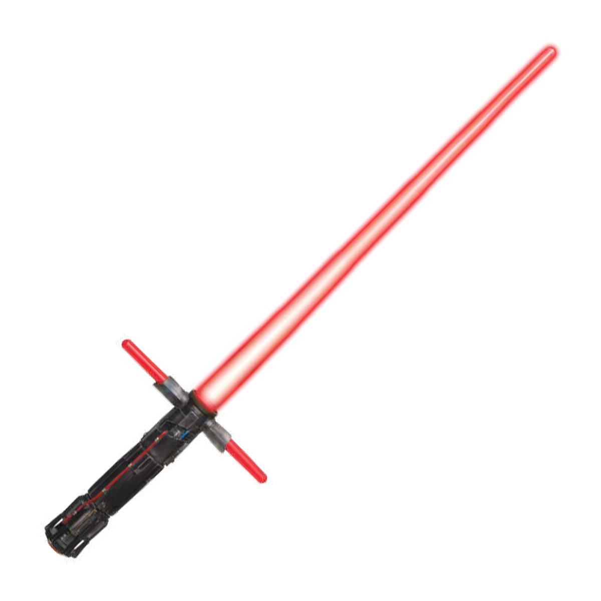 Star Wars The Rise Of Skywalker Kylo Ren Lightsaber Entertainment Earth