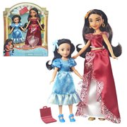 Disney Elena of Avalor and Isabel Doll 2-Pack