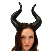 Maleficent Movie Deluxe Horns