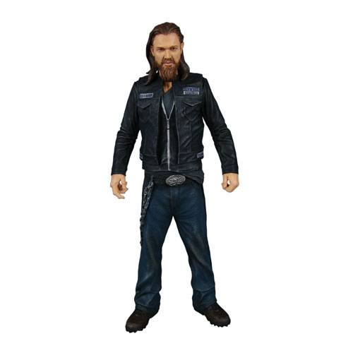 Sons of Anarchy Opie Winston 6-Inch Action Figure