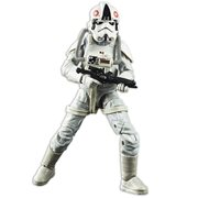 Star Wars The Black Series Empire Strikes Back 40th Anniversary 6-Inch AT-AT Driver Action Figure