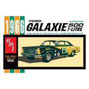 1966 Ford Galaxie Model Kit
