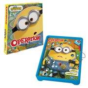 Minions: The Rise of Gru Edition Operation Board Game