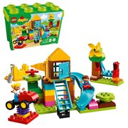 LEGO DUPLO 10864 My First Large Playground Brick Box