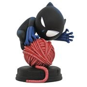 Marvel Animated Black Panther Statue