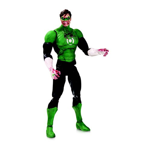 DC Essentials Essentially Dceased Green Lantern Action Figure