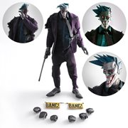 DC Steel Age Joker 1:6 Scale Action Figure