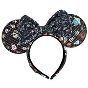 Nightmare Before Christmas Ears Headband