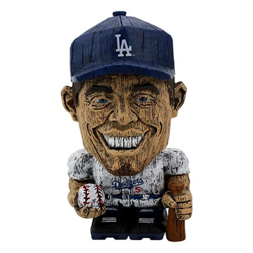 MLB Los Angeles Dodgers Corey Seager Eekeez Mini-Figure