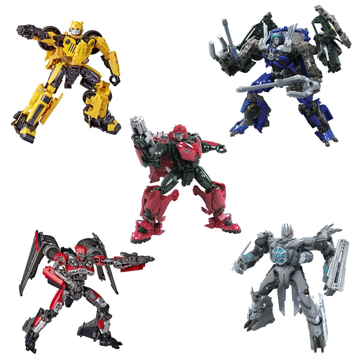 Hasbro Transformers Studio Series Premier Leader Wave 4 Scavenger IN STOCK