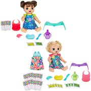 Baby Alive Happy Hungry Baby Dolls Wave 1 Case