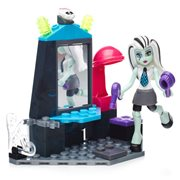 Mega Bloks Monster High Teen Scream Salon Set