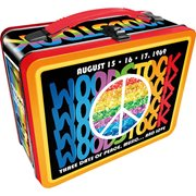 Woodstock Gen 2 Fun Box Tin Tote