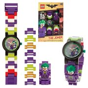 The LEGO Batman Movie Joker Link Watch