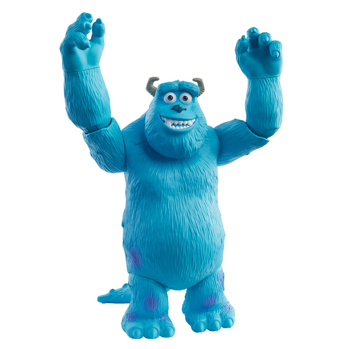 Monsters Inc Sully Action Figure Entertainment Earth