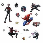 Spider-Man Miles Morales Peel and Stick Wall Decals