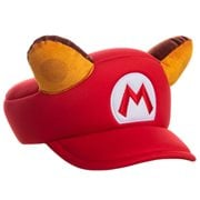 Super Mario Bros. 3 Raccoon Cosplay Hat