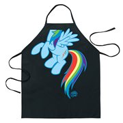 My Little Pony Rainbow Dash Be the Character Apron