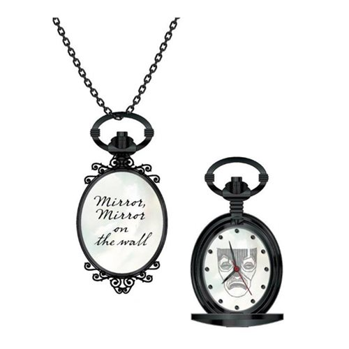 Snow White and the Seven Dwarfs Pendant Watch