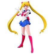 Sailor Moon Girls Memories Statue