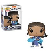 Avatar: The Last Airbender Katara Pop! Vinyl Figure #535