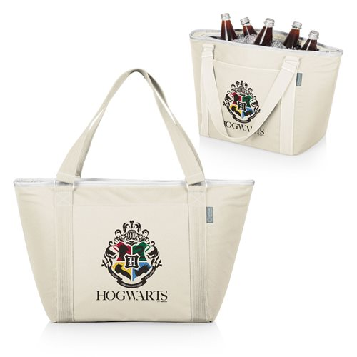 Harry Potter Hogwarts Topanga Sand Cooler Tote Bag