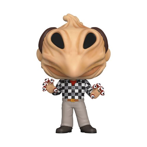 Beetlejuice Adam Transformed Pop! Vinyl Figure