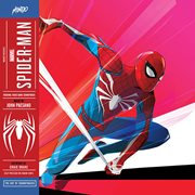 Marvel's Spider-Man Original Video Game Soundtrack 2XLP