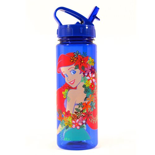 The Little Mermaid Ariel 20 oz. Tritan Water Bottle