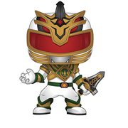 Power Rangers Lord Drakkon Pop! Vinyl Figure - PX