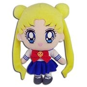 Sailor Moon S Usagi Plush