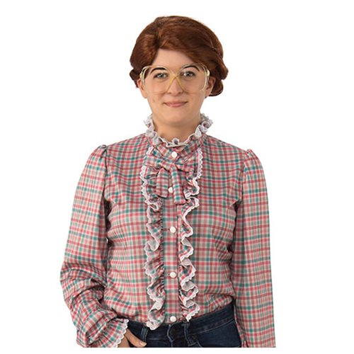 Stranger Things Barb's Wig