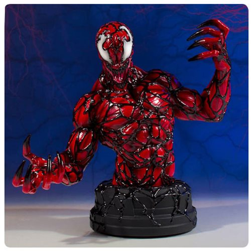 Marvel Carnage 1:6 Scale Mini-Bust