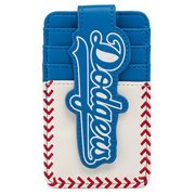 MLB Los Angeles Dodgers Seam Cardholder
