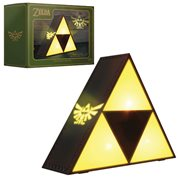 The Legend of Zelda TriForce Light, Not Mint