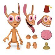 Ren and Stimpy Deluxe 6-Inch Ren Action Figure