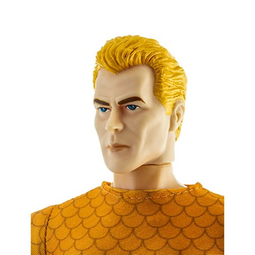 Aquaman Classic Mego 14-Inch Retro Action Figure