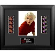 Marilyn Monroe Series 4 Double Film Cell