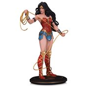DC Cover Girls Wonder Woman by Joelle Jones Statue