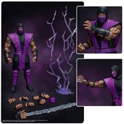 Mortal Kombat Rain 1:12 Scale Action Figure - NYCC 2018 Exclusive