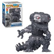 Godzilla vs. Kong Mechagodzilla (Metallic) Pop! Vinyl Figure