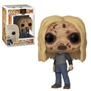 The Walking Dead Alpha with Mask Pop! Vinyl Figure